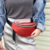 Waist Bag Female Belt New Fashion Waterproof Chest Handbag Unisex Fanny Pack Ladies Waist Pack Belly Bags Purse