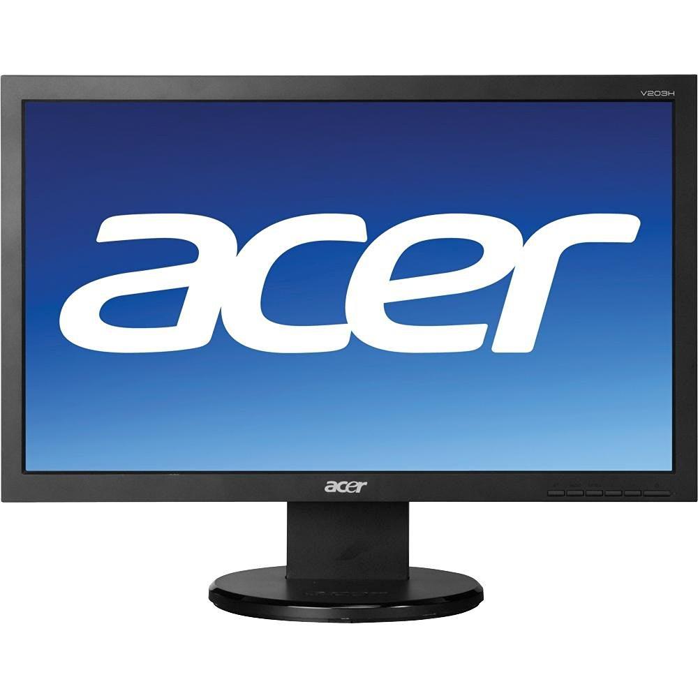 Acer V Series UM.DV3AA.B02 20-Inch LED-Lit Monitor