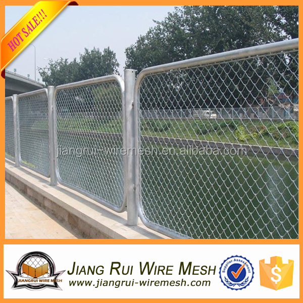 Wholesale Alibaba China Used Chain Link Fence Prices For