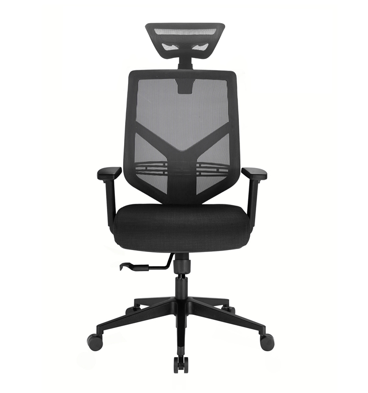 Wholesale Mesh Fabric Office Chairs High Quality Plastic Chair