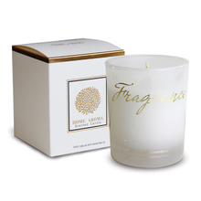 Luxury Scented Decoration Glass Large Decorative Candles