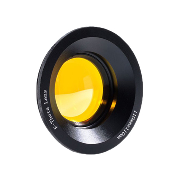 CO2 optical lens F theta lens USA Znse material