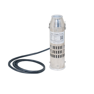 2015 single phase deep well submersible pump 27mm diameter factory price