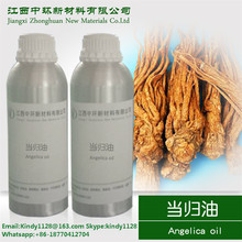 100% Pure Angelica oil for boost immune system