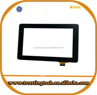 7 inch touch screen panel replacement c7000175fpva