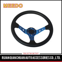 Factory supply attractive price car three spoke steering wheel