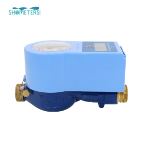High accuracy competitive digital water temperature meter