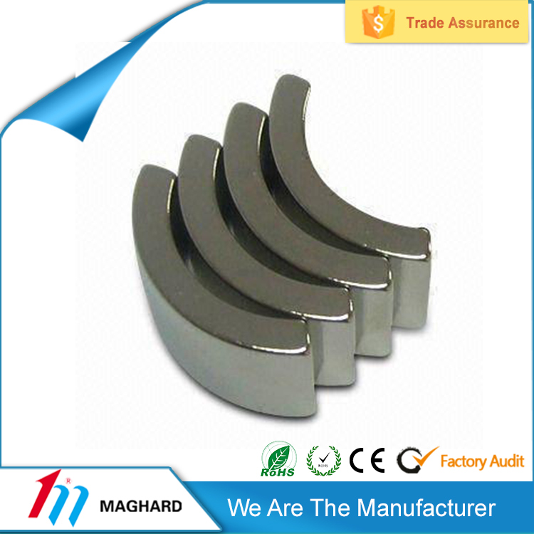 Strongest Flexible Scrap Neodymium Magnets