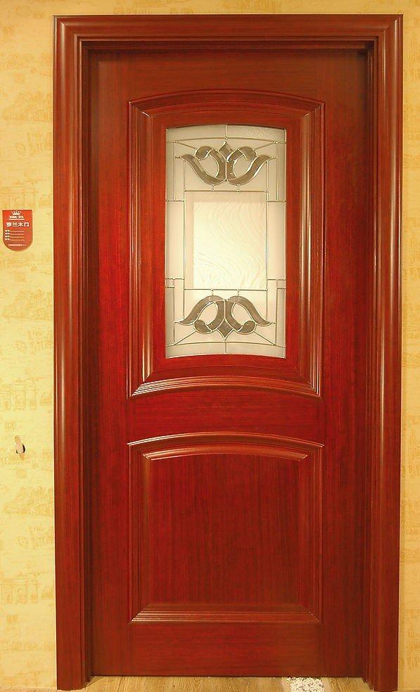 Puertas De Madera Maciza (madera Puertas Plegadizas/arco Puertas ...
