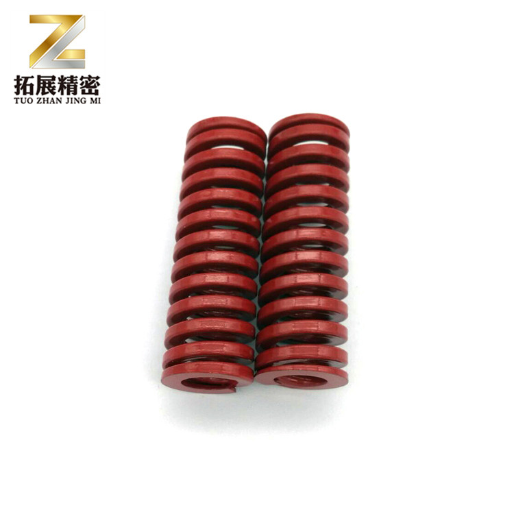 Die spring-9920 mould  gun coil spring with ISO2008 Certificate