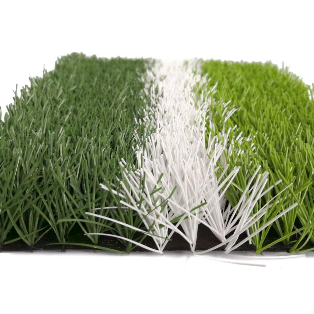 50mm Cheap Waterproof Artificial Grass Football,mini Field Chinese Football Artificial Grass, Light green;dark green;white and customized