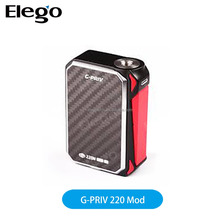 Crazy Selling Authentic SMOK G-Priv 220 Newest Touch Screen G-Priv 220w for ukraine