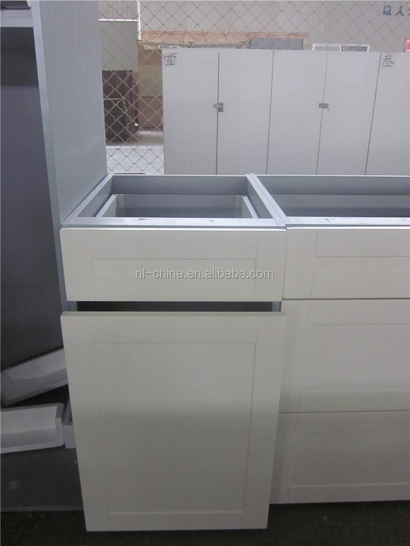 Kitchen Shutter Doors White Pvc Kitchen Cabinets With Shutter Door Kitchen Cabinet Model