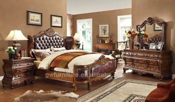 Barato king size dormitorio importaci n muebles de for Dormitorio king size