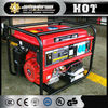 Gasoline Generator set branded water-cooled portable generator