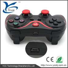 high quality best price wireless joystick for ps3 / joypad wireless for playstation 3 controllers