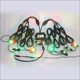 New rgb lighting with EIGHT lights 8 pods Phone remote control low voltage rock lights