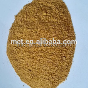 Animal feed natrual corn gluten meal powder 60% on sale from china manufacturer