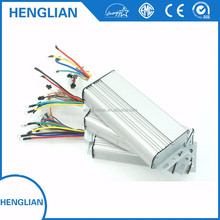 Rickshaw Electric 12v brushless dc motor controller