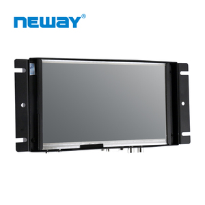 7 inch open frame touch screen for POS/ATM embedded display