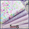 cotton fabric for bed sheet in roll, factory price polyester cotton fabric