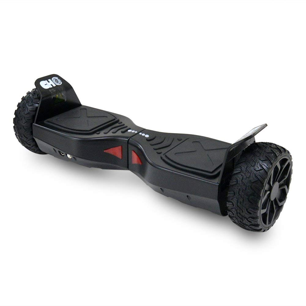 CHO Hoverboard,Electric Smart Self Balancing Wheel Hoverboard Scooter 6.5 Inch UL 2272 Certified.