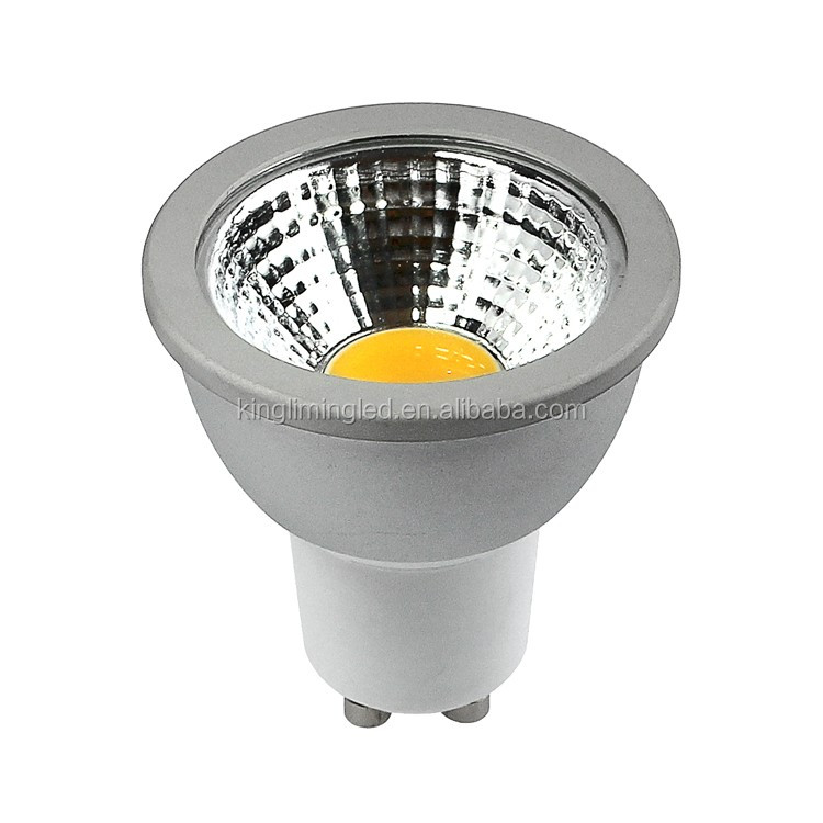 Dimmable 15 Watt Gu10 Led Lamp