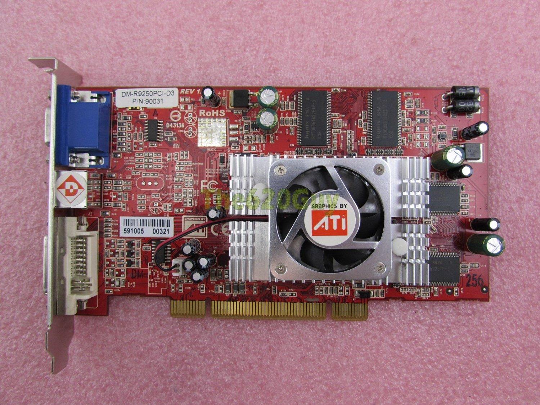VISIONTEK 9250 PCI DRIVER FOR MAC
