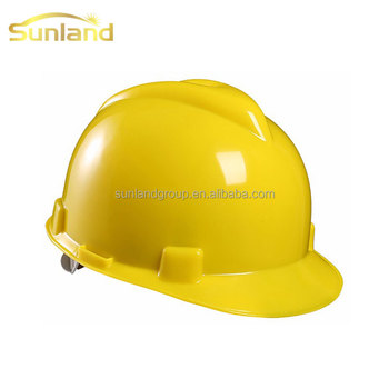 8236e912bfd CE Certificate HDPE Or ABS material construction Aluminum Safety Helmet