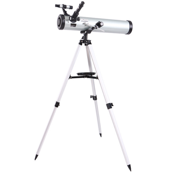 High quality astronomical telescope sky watching monocular for students