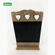 Hight Quality Products Wall Wooden Hanging Blackboard Chalkboard