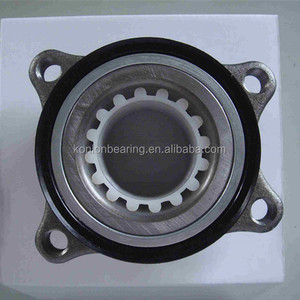 One way roller Clutch release bearing 43560-26010
