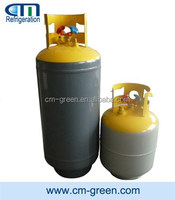 air conditioning service tank gas refrigerant recovery cylinder