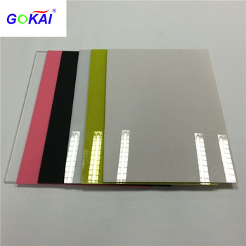 Photo And Picture Frame Glass Organic Polystyrene Plexiglass Sheet