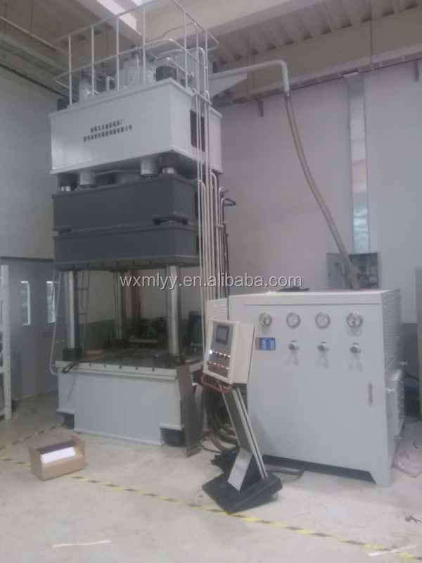 200Ton 4 Column press machine Hot Sell In China
