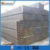 Q195 Square Welded Galvanized Steel Tube for Building Materials