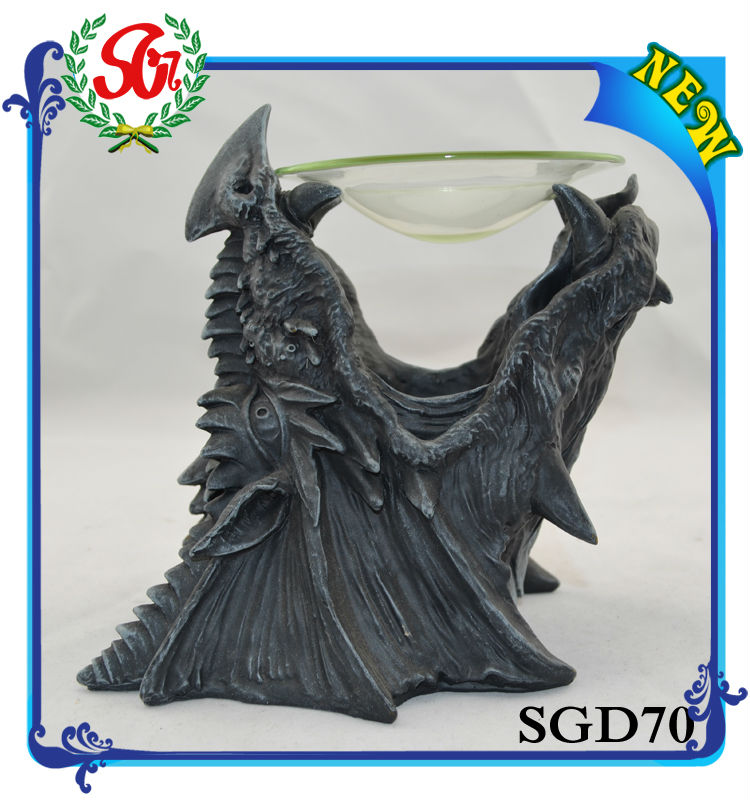 SGD70 Resin Craft Waste Oil Burner New Fasshion Design