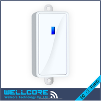 Hot Sale Cheap Wholesale Waterproof iBeacons IP67/ 10 Years Life Ibeacon nRF51822 Module Bluetooth