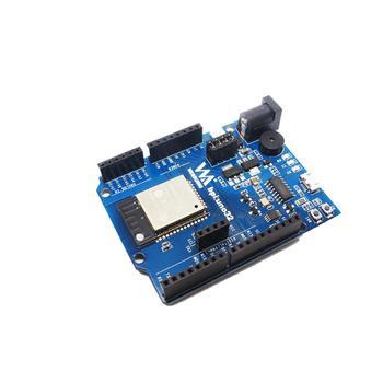 Esp32 Single-chip Solution Integrating 2 4ghz Wi-fi And Bluetooth Dual Mode  Bpi-uno32 - Buy Esp32,Bpi-uno32,2 4ghz Wi-fi And Bluetooth Dual Mode