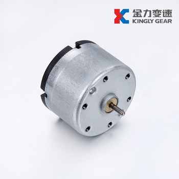 Brush Price Small Electric Dc Motor Motors 24 Volt Mini