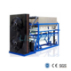 Lier Containerized 20t Mobile block Ice Machine Plant to Make Block Ice
