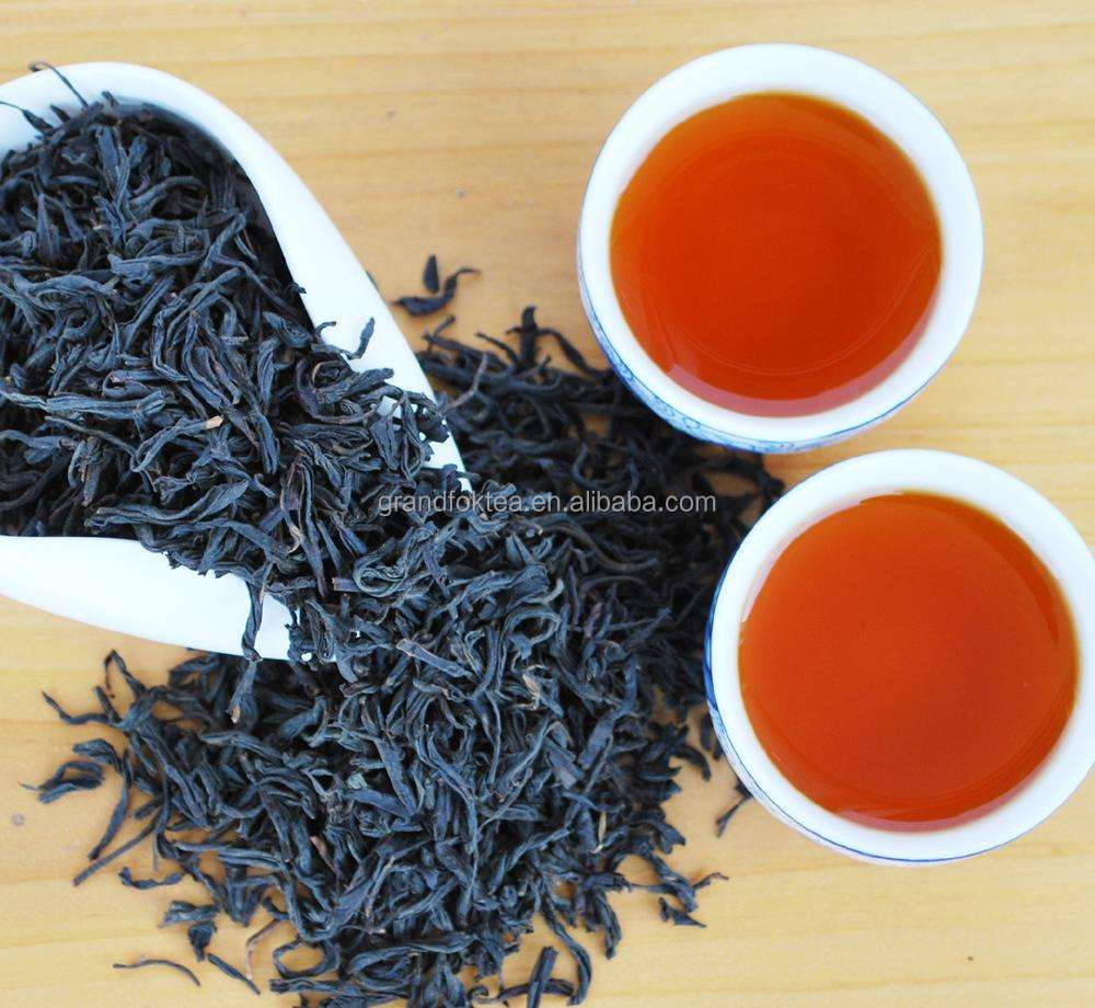China black tea fujina black tea lapsang souchong - 4uTea | 4uTea.com