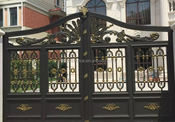 Driveway Gates For Salehouse Gate Grill Designfront Gate Designs