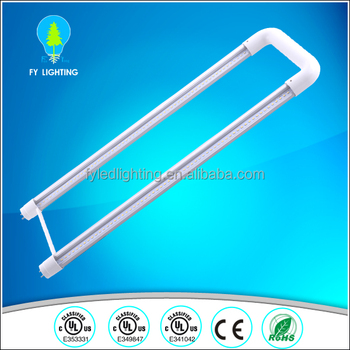 Green Creative LED Light Tube, 23u0026quot; T8 G8 Base 18W (54W Equivalent)