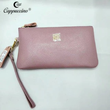 d00f233cd2b Latest Design Genuine Leather Wallet Women Clutch Purse 2018 - Buy Clutch  Purse 2018,Clutch Purse 2018,Clutch Purse 2018 Product on Alibaba.com