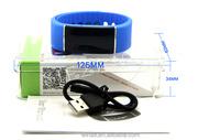 2016 Factory Price Promotion Hottest sale I5 Plus Intelligent Alarm Clock IP67 Waterproof Wrist Watch Bluetooth Smart Bracelet