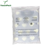 China Custom Printed Zip Thick Plastic Bio Biodegradable Product Apparel Poly Bags Wholesale