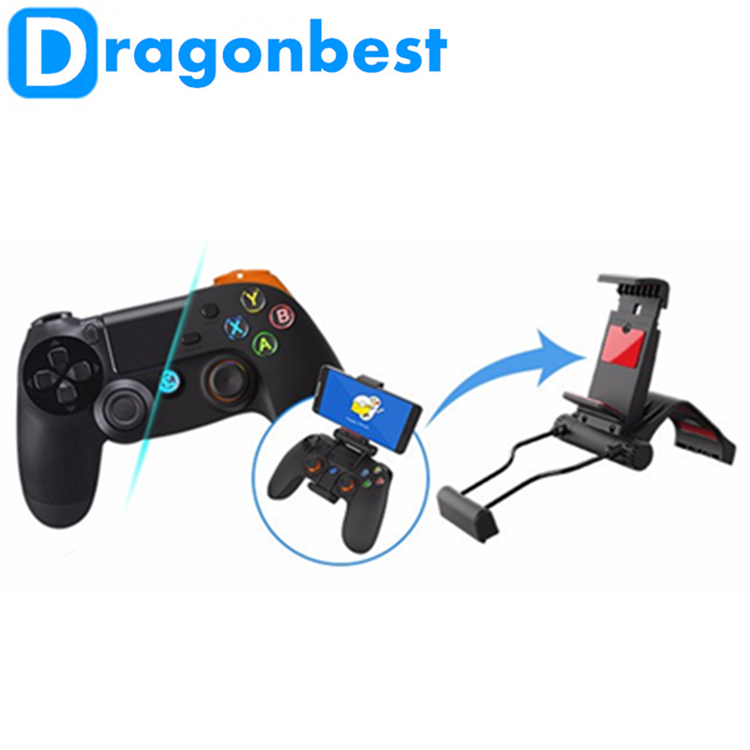 2017 Newest GameSir G3s Gamepad Controller BT WiFi snes N64 Joystick 7'' quad core gamepad android 4.4 with great price