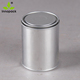 INNOPACK Empty round quart tin cans sale,high quality 1l paint can accept custom, cheap paint tins