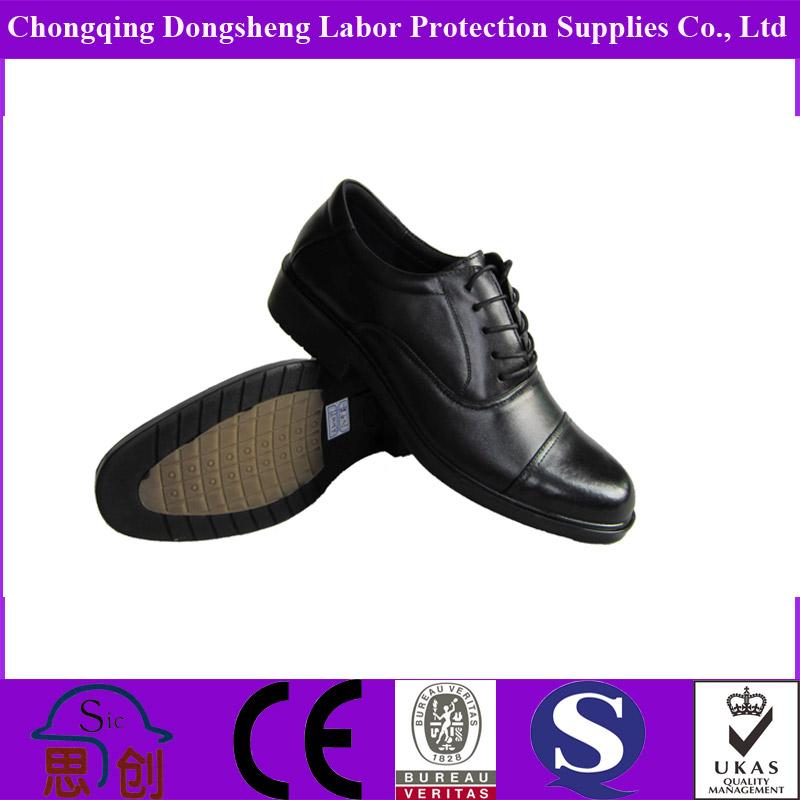Low Cut Men Executive Safety Shoes